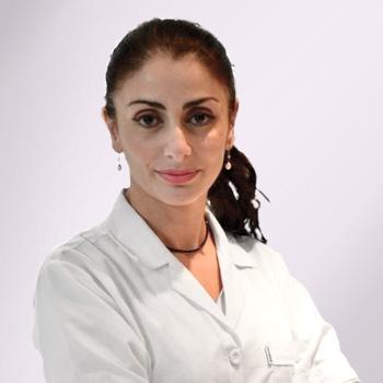 Dr. Zeynep Yalvac