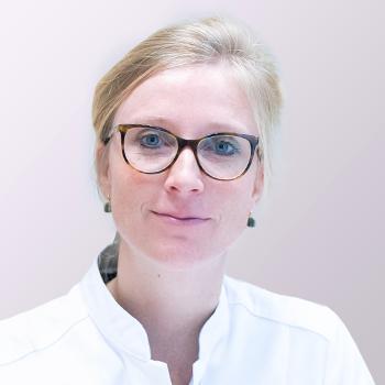 Dr. Charlotte Nelissen