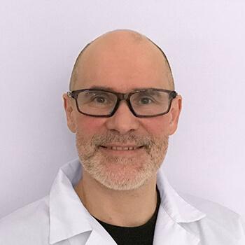 Dr. Van Zele
